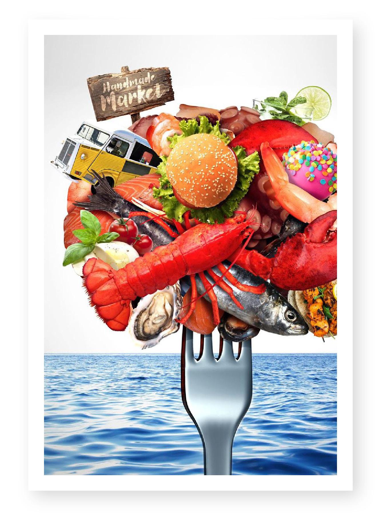 Voluit - dagjes weg - What the fork?