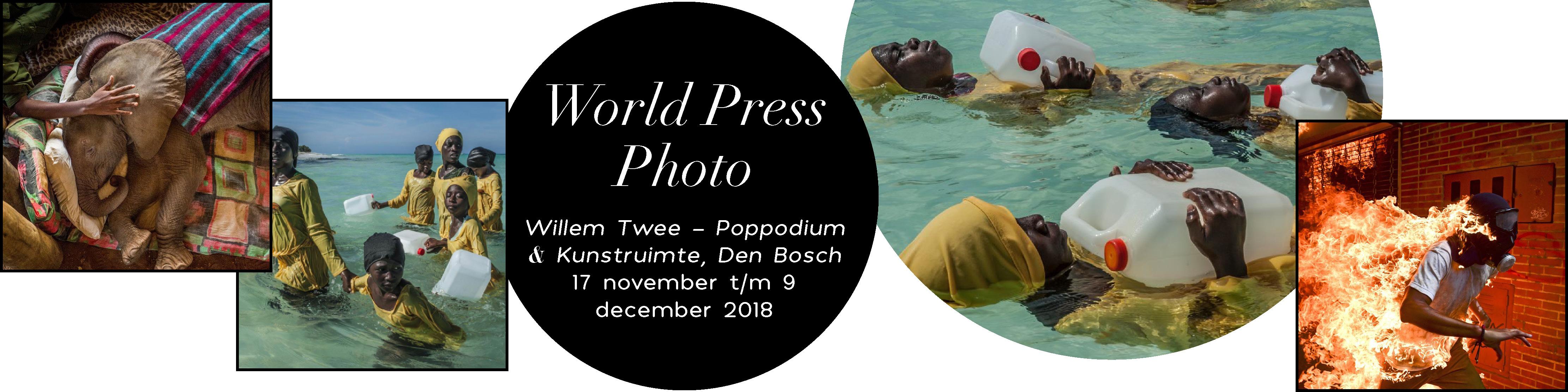 Voluit - dagjes weg - World Press photo