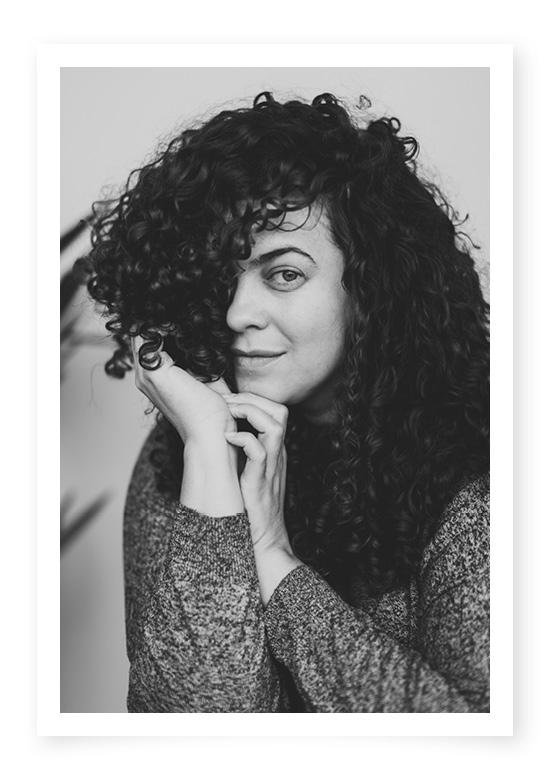 Mindvol - volgens Mayra Louise - column - biografie