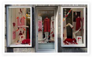 Travel - Maastricht - Kiki Niesten