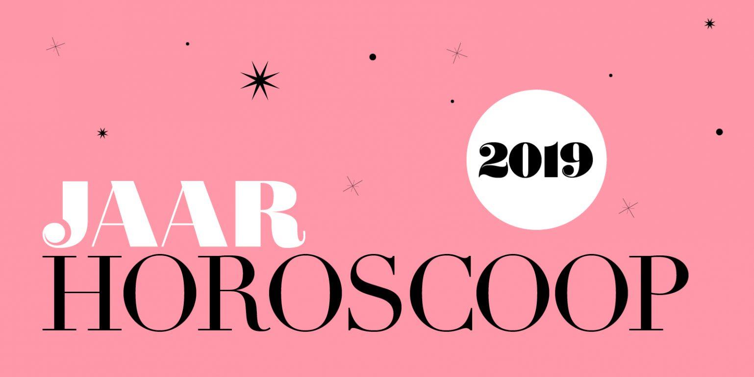 vol magazine jaarhoroscoop 2019