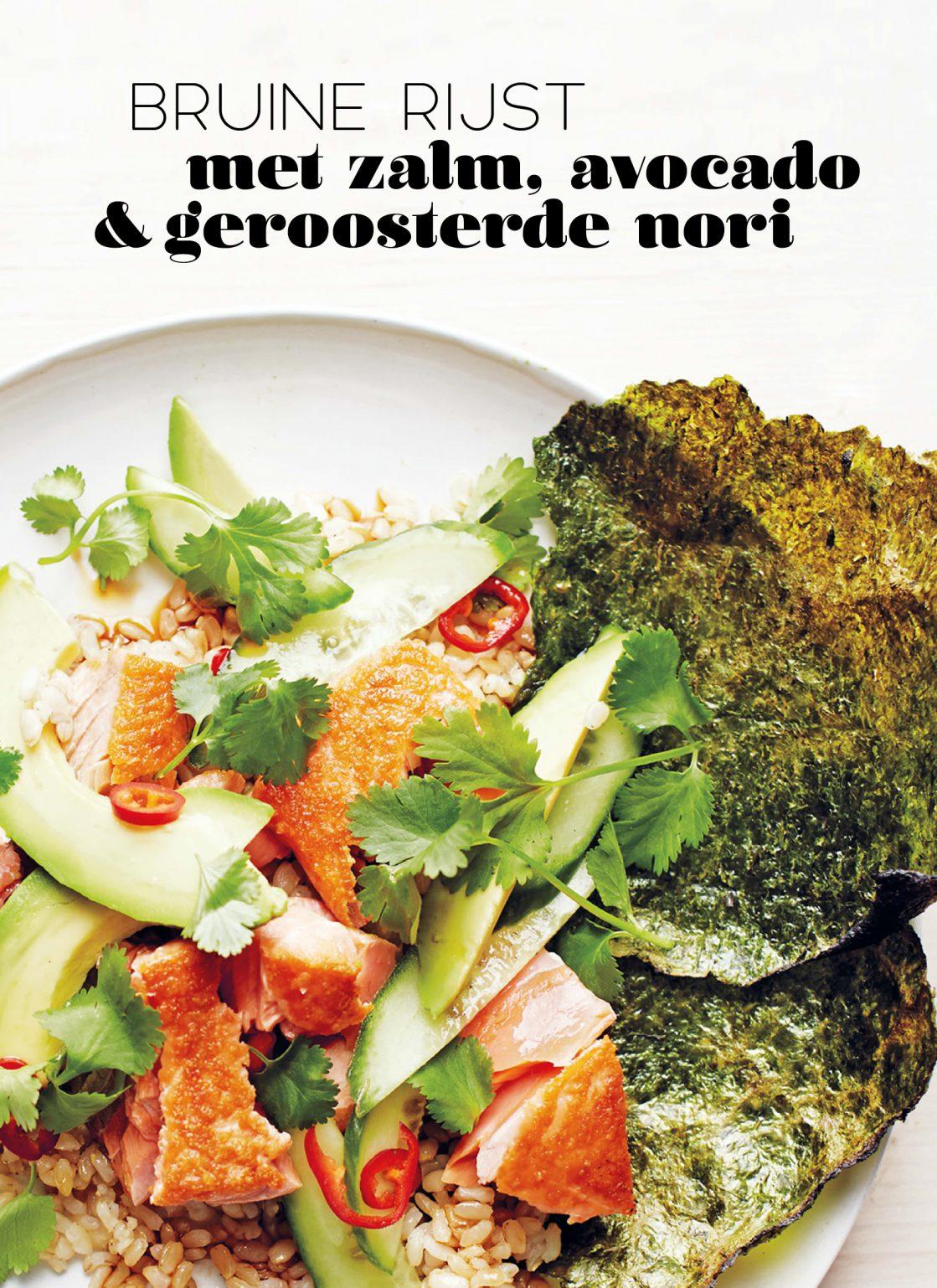 Vol Magazine Recepten Smaakvol