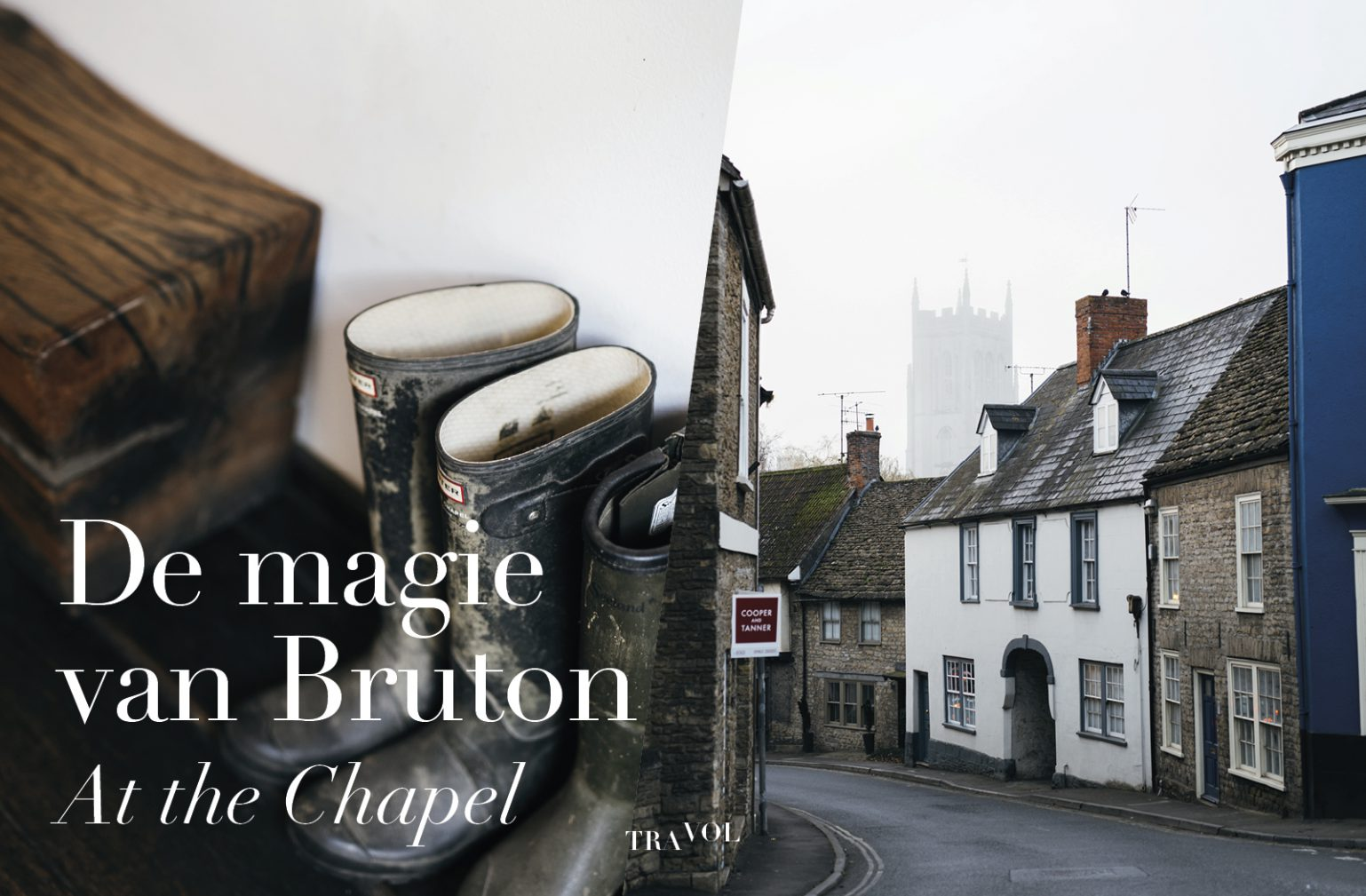 vol magazine at the chapel