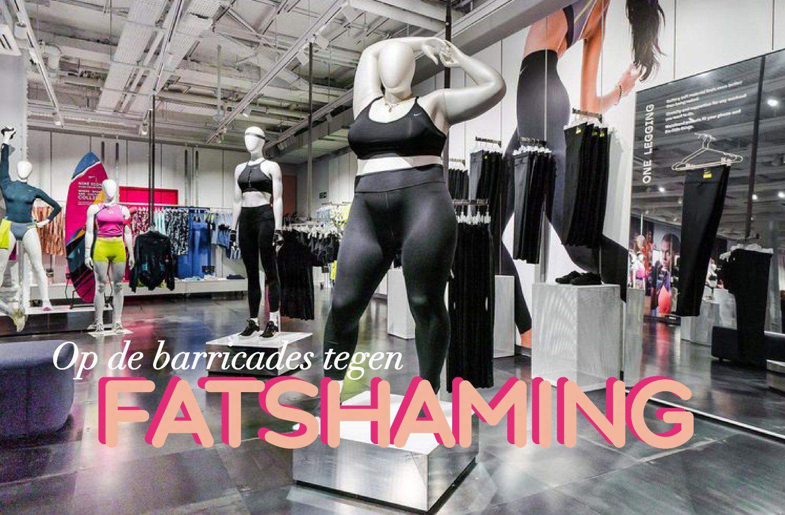 fatshaming vol magazine