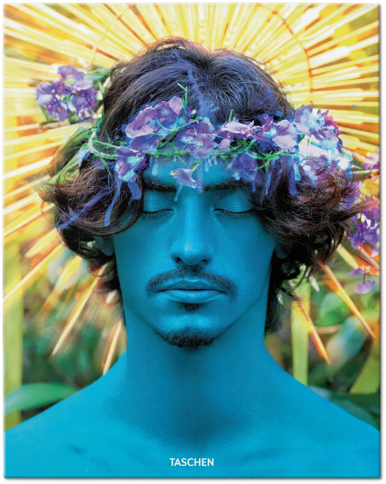 David LaChapelle Vol Magazine